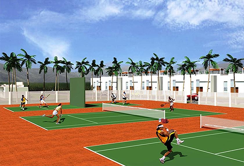 Club deportivo flamencos - Proyecto club deportivo ...